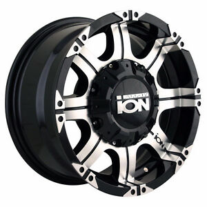 """16"""" rims that fit ford ranger"""