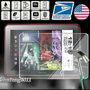 Tablet Tempered Glass Screen Protector Cover For Visual Land Prestige Elite 9Q