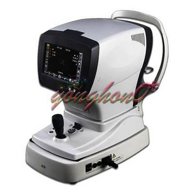 Auto Refractor Keratometer Optical Refractometer With Keratometry 7 Fa-6500k