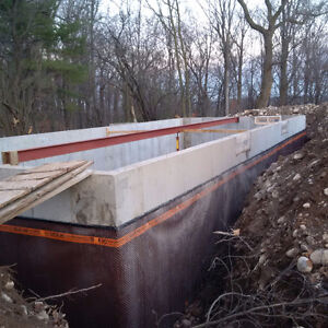 Fully Experienced Framer/Contractor for all types of Projects Cambridge Kitchener Area image 7