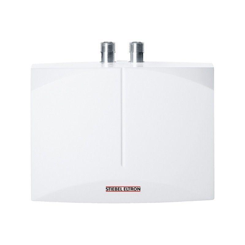 Durchlauferhitzer Dafi Übertisch mit Armatur 3,7 bis 5,5 kW 230 V Kleindurchlauf