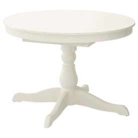 INGATORP Extendable table, Was £249, IKEA Reading, #bargaincorner