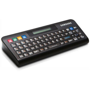 Samsung Smart 2 in 1 Qwerty Remote Control SMARTTV - RMC-QTD1