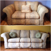 Couch and/or Love Seat