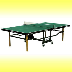 New Butterfly Nippon Rollaway Table Tennis Table Special