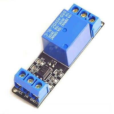 5x1x Relay Module Optocoupler Isolation Module Low Voltage Control High Voltage