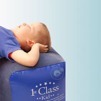 1st Class Kid Travel Pillow from Travel Tots