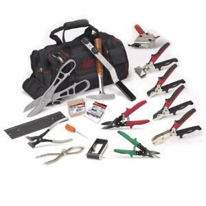 Malco HVAC Tool Starter Kit