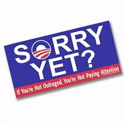 Anti Republican Bumper Sticker