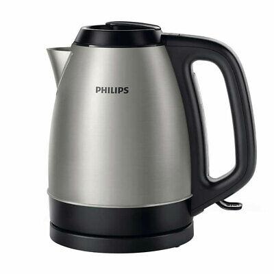 Philips HD 9305/20 Wasserkocher, Rostfreier Edelstahl 2200 Watt 1,5 Liter