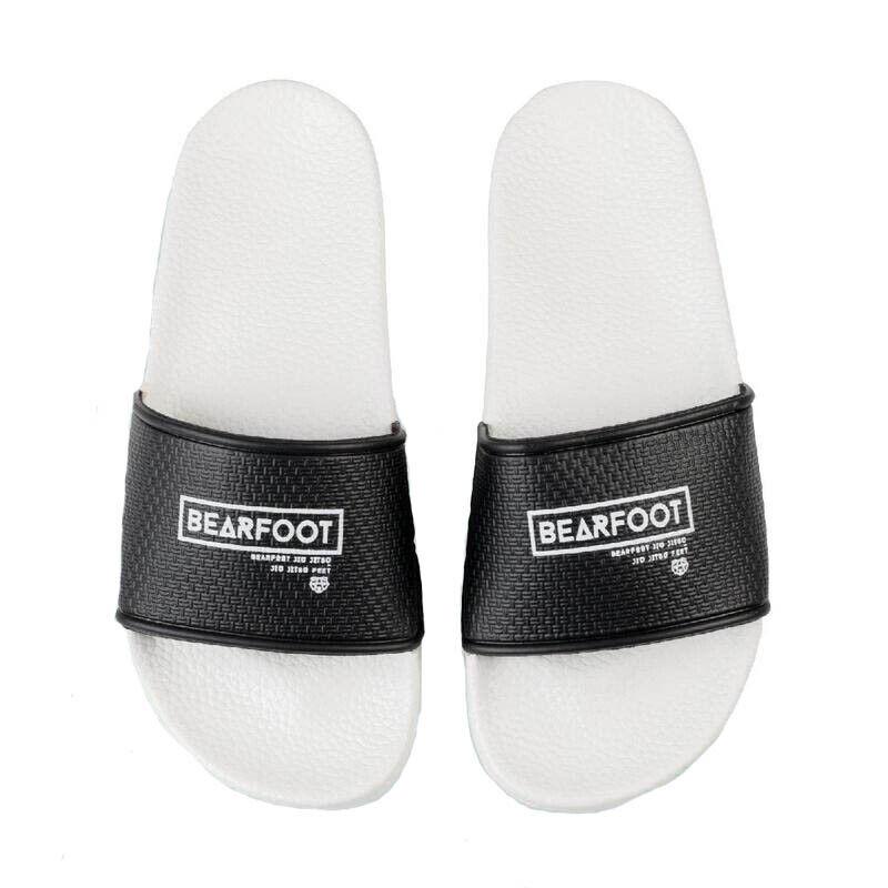 Bearfoot Jiu Jitsu Springfield Sliders No Gi BJJ Footwear Slides Flip flop