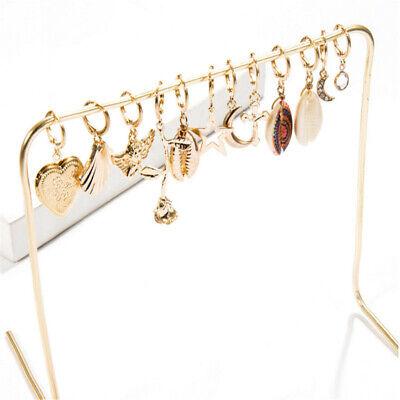 2019 Women Shell Cross Angel Flower Retro Ear Clip Hoop Dangle Jewelry Earring Dangling Shell Cross