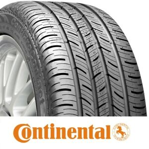 Wanted* Continental ContiPro 225/50R17 x1