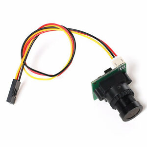 New 700TVL CCD Camera Suitable for RC Plane Quadcopter  FPV Peterborough Peterborough Area image 5