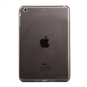 NEW Thin Shockproof TPU Gel Soft Case Cover iPad Air 2