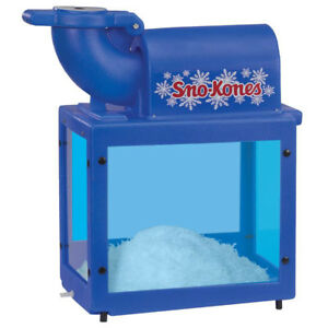 *$*$* SNO KING - YOUR PROFIT-MAKER THIS SUMMER *$*$*