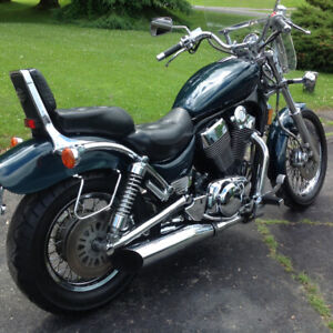 Suzuki Intruder 1400 | New & Used Motorcycles for Sale in Ontario