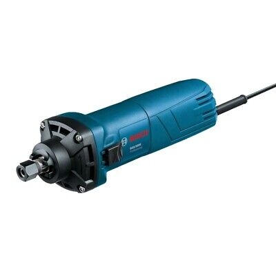 Bosch Ggs 5000 Professional Corded Straight Grinder Bare Tool 500w 220v