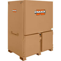 Knaack job box field office lockable storage cabinet 119-01