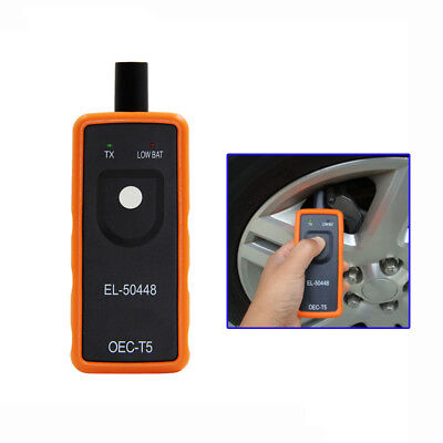 Tire Pressure Tpms Relearn Tool Scanner For Gm Vxdas Activation Reset Tool Us Sh