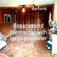 Experienced Contractor With Large PEI Customer Base