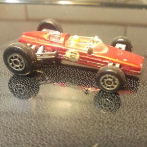 ZYLMEX Ferrari F1 VINTAGE RARE