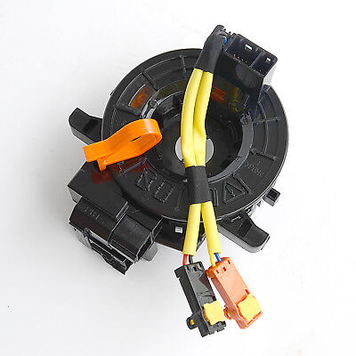 8430747020 NEW CLOCK SPRING AIRBAG For TOYOTA PRIUS 2009 12 4cyl 18L AMT