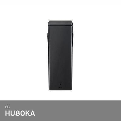 LG HU80KA Cine Beam Laser 4K UHD 2500Ansi Bluetooth WiFi WiDi Web OS3.0 HDR HDMI