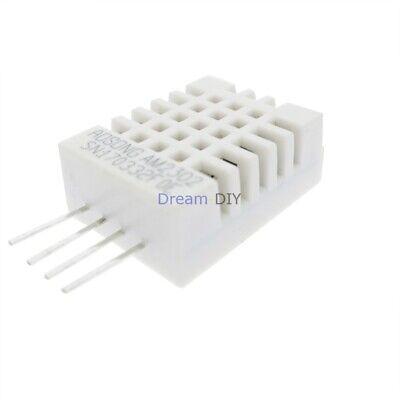 Dht22 Am2302 Digital Temperature Humidity Sensor Module Replace Sht11 Sht15