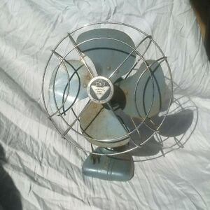 Vintage Canadian Tire Fan