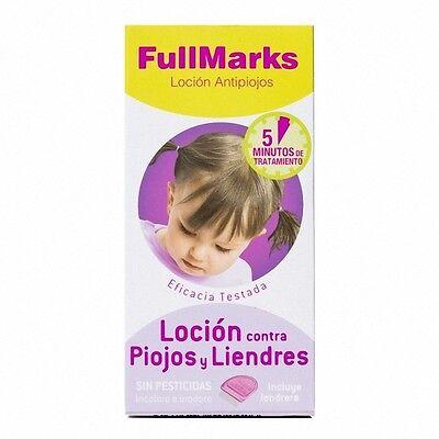 FULLMARKS LOCION ANTIPIOJOS 100ml 151778