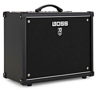 Boss Katana 50MK2 Guitar Amplifier, 50W