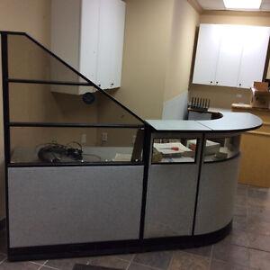 Surplus Office Equipment & Miscellaneous