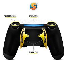 Professional PS4 Sharq Custom Gaming Controller