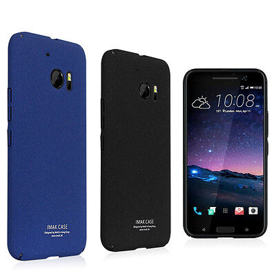 IMAK Cowboy Ultra Thin Quicksand Matte Hard PC Cover Back Frosted Case Shell For