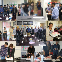 QA TRAINING, MANUAL & AUTOMATION, 1-3 MONTHS CO-OP