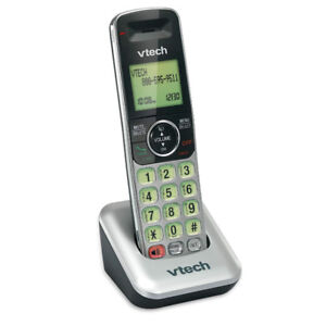V-Tech Accessory Handset with Caller ID/Call Waiting CS6409