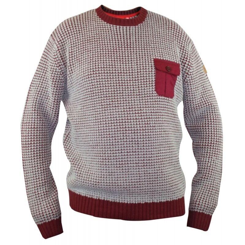 MOIKA Abbigliamento Uomo Mentre Plus Size Cerniera Maglione
