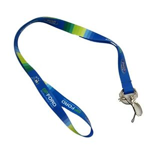 Lanyard-WRC-BP-Ford-World-Rally-Championship-Team-NEW