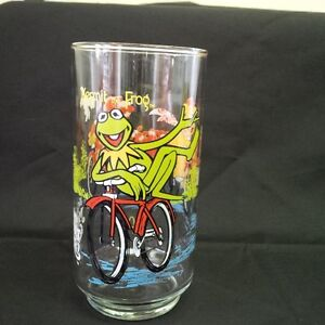 McDonalds Great Muppet Caper Glasses  1981 Kitchener / Waterloo Kitchener Area image 3