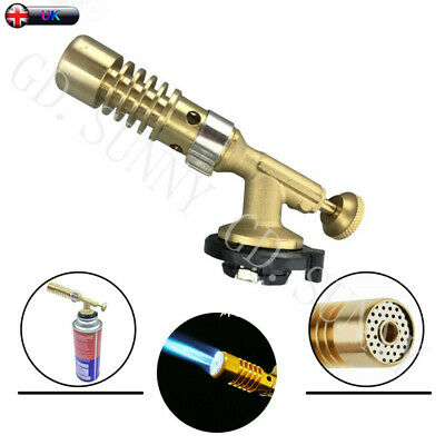 High Temperature Welding Brazing Nozzle Blow Torch Butane Gas Plumbing Torchs _i
