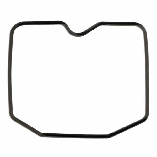 2Pcs Carburetor Float Bowl Gaskets O-rings for Kawasaki