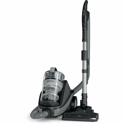 Hotpoint Ultimate Collection SL M07 A4H B UK Multi-Cyclonic Cylinder Vacuum Clea