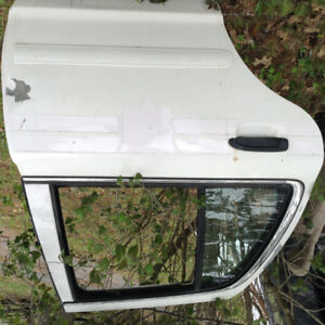 Back door for Ford Crown Victoria