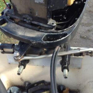 complete steering cable setup Kawartha Lakes Peterborough Area image 2