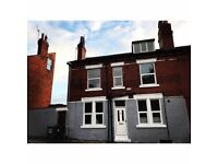 4 Bed house Armley, FULLY FURNISHED TO HIGH STANDARD. MUST SEE