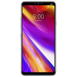 LG G7 ThinQ BRAND NEW Unlocked Phone /w 1 year LG WARRANTY for sale  Guelph