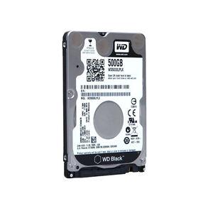 "new Laptop hard drives 2.5"" 500 GB /sata3 /32MB cache"