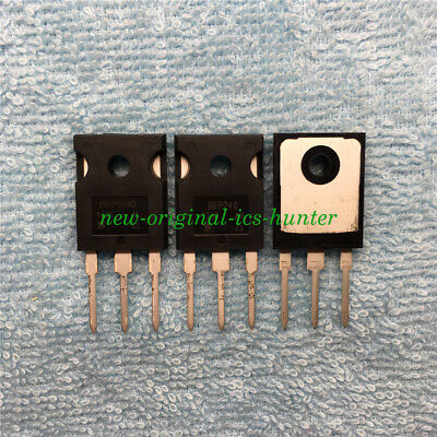 New 2pcs Irfp9240 2pcs Irfp240 Pair Transistor Original