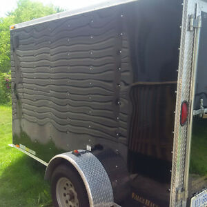 For Sale - 2012 Forest River Cargo Trailer